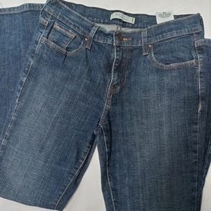 Levi bootcut jeans for Women size 8